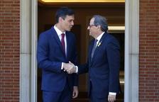 El 'Financial Times' demana reconèixer Catalunya com a nació i oferir-li més autogovern