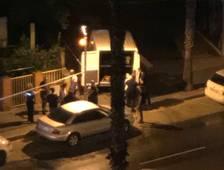Troben un cadàver al carrer Barcelona de Salou