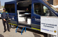 La Policia Local de Tortosa es comunicarà per WhatsApp amb els pagesos per controlar robatoris