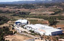 Alió i Sarral milloraran el seu desenvolupament industrial