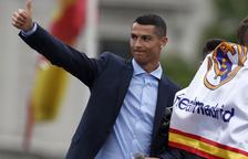 Els treballadors de FIAT anuncien vaga per la despesa en el fitxatge de Cristiano