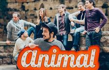 Animal actuará el próximo sábado en la Pedrera de l'Elies de Roda de Berà