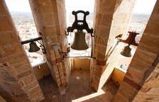 Alcover organitza una visita nocturna a l'església Nova i pujada al campanar sota els estels