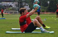Abel Mourelo s'incorpora al cos tècnic del CF Reus de Xavi Bartolo