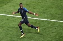 La orden y la chispa francesa alcanzan la segunda estrella mundialista