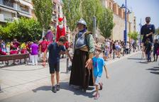 El Serrallo clourà avui les festes del Carme amb la Processó marítima