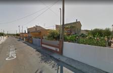 Una mujer muere ahogada en Santa Oliva