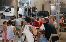 La 5a edició de l'Apatapa del Morell ofereix més d'una desena de propostes gastronòmiques