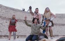 'Un país mágico' recorre la província de Tarragona