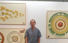 El ceramista Xavi Castellnou exposa a la Sala Àgora de l'Ajuntament de Cambrils
