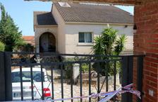 Muere un hombre en un incendio en una vivienda de la Bisbal del Penedès