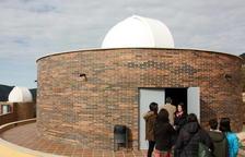 L'Ajuntament de Constantí organitza una sortida al Parc astronòmic del Montsec