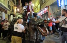 Tarragona busca cavallers i princeses
