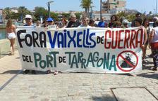 La Coordinadora Tarragona Patrimoni de la Pau es dissoldrà el pròxim octubre