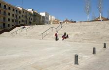 Tarragona rescata Aparcaments amb un crèdit de 3 MEUR