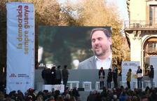 ERC guanyaria les eleccions al Parlament deixant enrere Cs i JxCat, segons el CEO