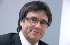 La justícia alemanya aixeca les mesures cautelars contra Carles Puigdemont