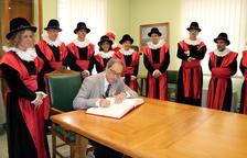 La Festa del Renaixement de Tortosa tanca portes amb xifra rècord en venda d'entrades i recaptació