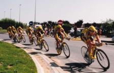 Varias carreteras del Camp de Tarragona se verán afectadas por La Volta Ciclista a Catalunya