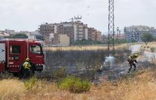 Cs Reus demana que s'adoptin mesures per prevenir els incendis als solars buits