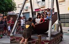 Roda de Berà viajará hasta la época medieval el próximo fin de semana