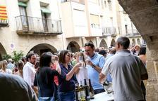 Música, vinos y fiesta mayor con sabor a garnacha: VII Fiesta del Vino de Batea