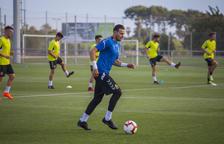 L'Espanyol reprèn el seu interès per fer-se amb Stole Dimitrievski