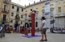 Tarragona se prepara por Sant Magí