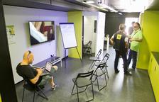 Arriba a Reus una iniciativa per ajudar els joves amb discapacitat