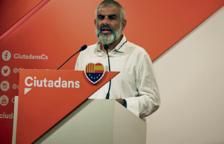 Cs analitza denunciar l'alcalde Carles Pellicer per prevaricació