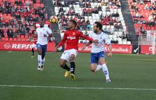 El Tenerife de José Naranjo posa a prova el primer Nàstic de la 2018-19