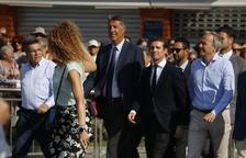 Casado demana a Sánchez que expliqui com respondrà a «l'anunciat atac contra l'Estat per part de Torra»