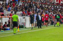 José Antonio Gordillo: «Ha estat un cop molt dur, però ens hem d'aixecar»