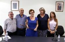 Desestimen el recurs d'ERC pel ple de la moció de censura de la Bisbal