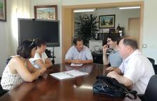 Primer pas per a la creació d'un parc subaquàtic a Vandellòs i l'Hospitalet de l'Infant