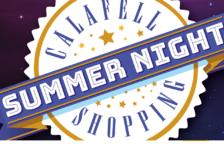 Calafell celebra aquest cap de setmana un nou Summer Night