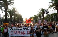 El PP de Salou demana prohibir una manifestació independentista convocada al passeig Jaume I