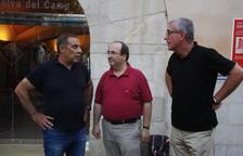 El primer secretari del PSC, Miquel Iceta, obrirà el curs polític a la Selva del Camp