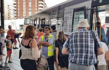 El 'carterisme' a l'estació de busos pateix un repunt respecte a estius anteriors