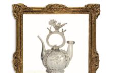 'Quan els objectes parlen' exposarà un càntir de vidre de la primera meitat del segle XIX al setembre