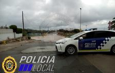 El Parlament insta el Govern a fer un estudi per millorar les inundacions al barri de Sant Salvador del Vendrell