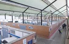 Destinen 535.083 euros a la retirada del fibrociment de l'institut Pere Martell