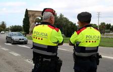 Poca afluència de camions a l'N-340 entre Altafulla i Vilafranca des de l'entrada en vigor del desviament per l'AP-7
