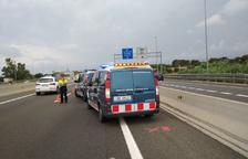 El conductor muerto en el accidente en la A-7 en Vila-seca era vecino de Riudecanyes