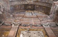 La Generalitat pagarà la revisió d'un total de 300 esglésies tarragonines