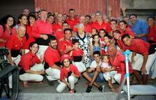 L'Amèlia gaudeix de la seva 106 Festa Major de l'Arboç