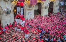 La Joves seguirà reclamant més espai per la canalla en les actuacions a la plaça del Blat