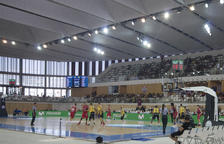 El Circuito Movistar porta a Tarragona l'espectacle del bàsquet ACB