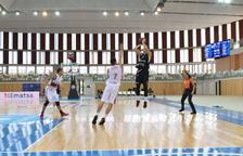 El Tecnyconta Zaragoza s'imposa 87 a 81 al Partizán Belgrado