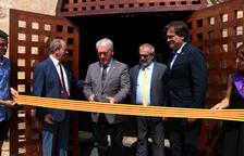 Falset inaugura el Museu Comarcal al Castell després d'anys reivindicant-lo